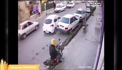 حادثه   وحشتناک قتل به خ...