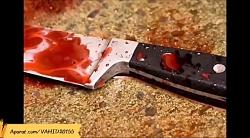 حادثه وحشتناک قتل همسر ...