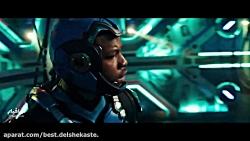 تریلر جدید فیلم Pacific Rim Uprising-720p
