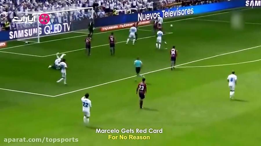 دیوانه وارترین لحظات تاریخ فوتبال