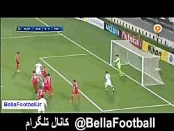 خلاصه بازی: السد قطر ۳-۱ پرسپولیس