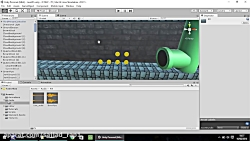 How To Make A Super Mario Game In Unity Tu...