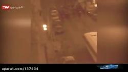 فیلم کامل حوادث خیابان ...