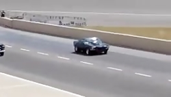 واژگونی خودرو در درگ
