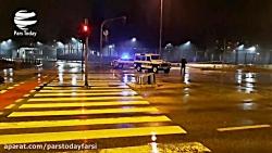حمله به سفارت آمریکا در مونته نگرو