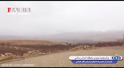 آخرین وضعیت عملیات جست وجوی پیکرها در منطقه سقوط