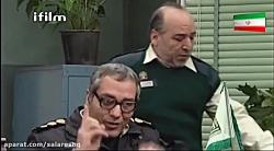 کلیپ گلچین خنده دارترین بازی های مهران مدیری قسم پانزده