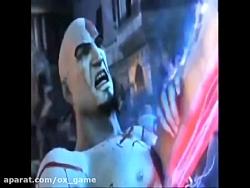 برسی خدای جنگ 2 | نوستال...