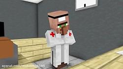 دکتر نوب(طنز)