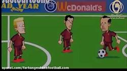 تساوی چلسی - بارسلونا ب...