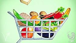 چرا گیاهخوار شویم