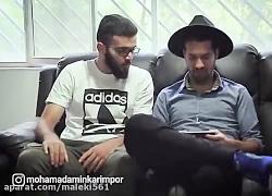 کلیپ خوش شناسی از محمد ...