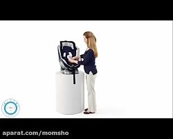 صندلی ماشین مدل نِکست ف...