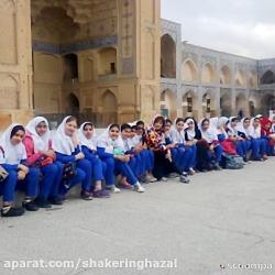 اردوی تفریحی مسجد جامع ...