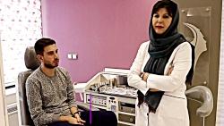 جراحی بینی بعد از 14 ماه ، دکتر سوسن سکوتی
