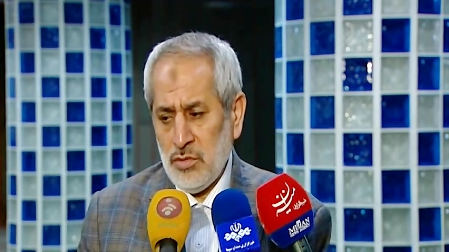 اظهارات دادستان تهران در خصوص وضعیت متهمان حادثه خیابان پاسداران