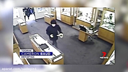 5 Craziest ROBBERIES CAUGHT ON TAPE