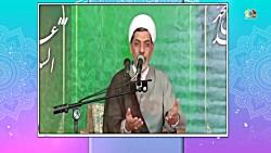 توصیه امام صادق(ع) به یک جوان مسیحی - حجت الاسلام رفیعی