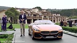BMW Z4 معرفی شد