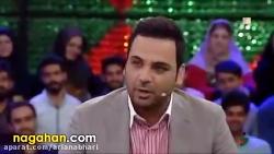 جناب خان و احسان علیخان...
