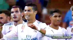 Top 10 goals of Ronaldo
