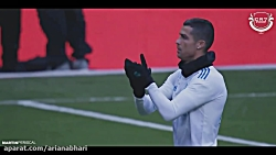 Cristiano Ronaldo | AmorFoda - Bad Bunny | Goals And Skills | 2018 ᴴᴰ