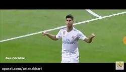 Marco Asensio. TOP 10 Wonder goals