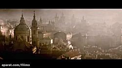 آنونس فیلم سینمایی «انتروپوید»