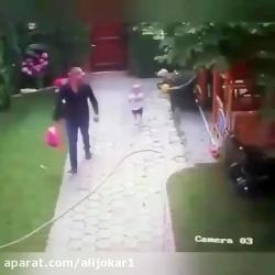 پدرها فرشته اند
