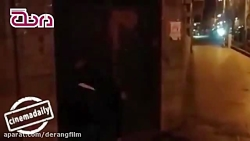اقدام عجیب احمد نجفی و گل گرفتن در شورای صنفی نمایش