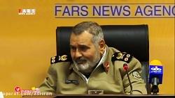 مهندس موسوی میگفت از باطن احمدی نژاد خبر داشت ولی ما نداشتیم