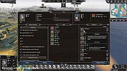 تریلر ویژگی های جدید در بازی Total War: Thrones of Brit
