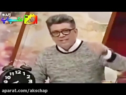 وقتی رضا رشیدپور در تلویزیون تهدید می شود