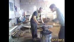آهنگری سنتی عباسیان091480...
