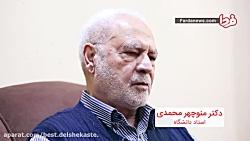 هیچ یک از دولت_های بعد از انقلاب نمره قبولی نمی_گیرند-