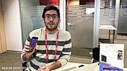 نگاه نزدیک از بارسلونا به گوشی جدید ایسوس Zenfone 5