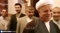 افشاگری های احمدی نژاد علیه لاریجانی ها و حسن روحانی