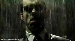 آنونس فیلم سینمایی «ماتریکس 3»