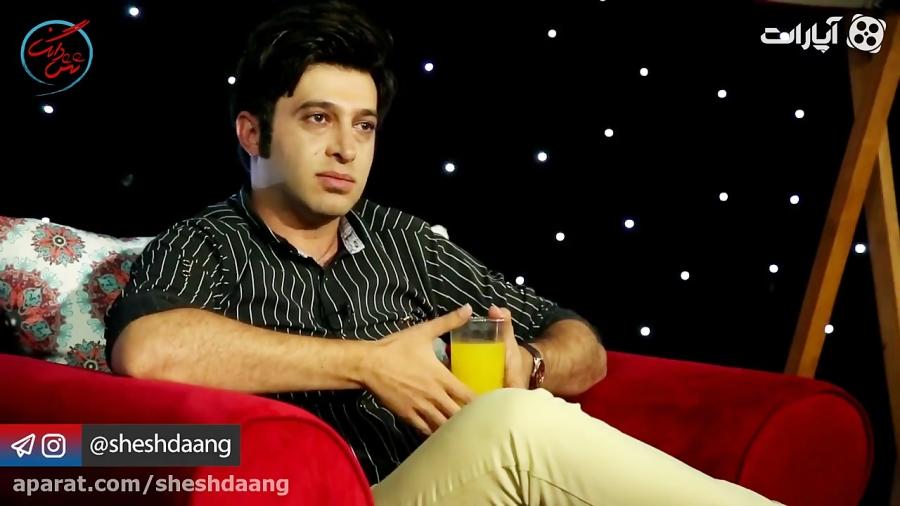 شهاب اکبری : محسن چاووشی از درون آدم بسیار غمگینی است
