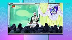 حضرت زهرا (س) مادر همه مؤمنین است - حجت الاسلام عالی