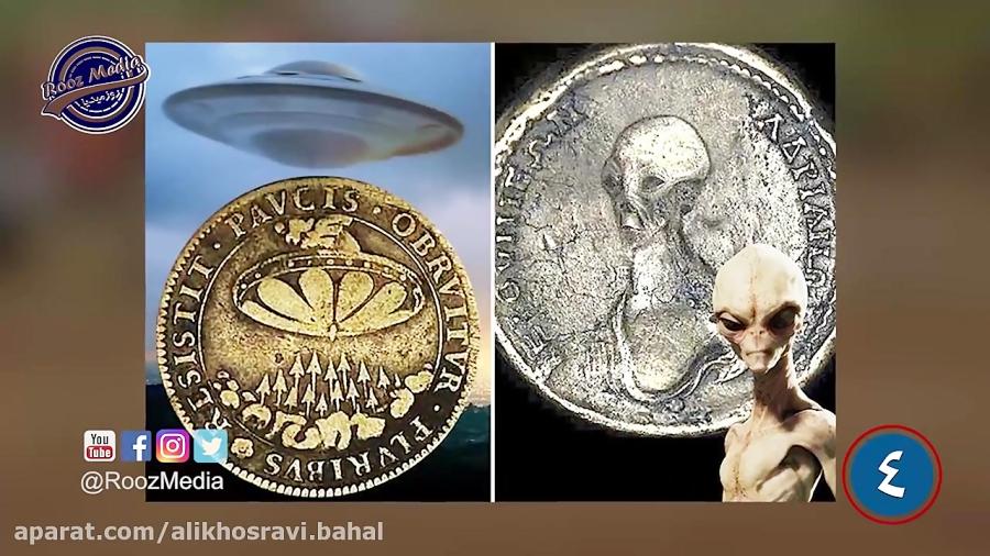 7 نشانه ای وجود موجودات فضایی در تمدن مصر باستان