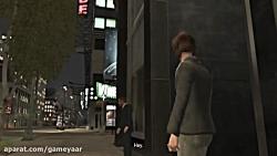 واکترو فارسی GTA IV - او کیست ؟ - # 27