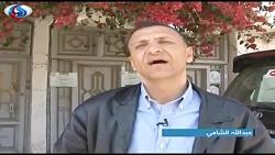 درگیری شیعیان حوثی و تکفیری ها در یمن + فیلم