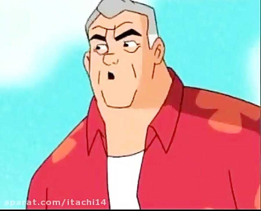 کارتون بن تن فصل اول - ben 10 2005 قسمت 6 با دوبله فارس