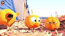 انیمیشن کوتاه پیکسار ک...