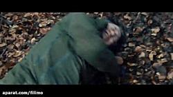 آنونس فیلم اکشن «خارجی»