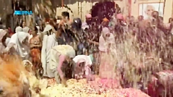 هند- جشنواره مذهبی و مل...