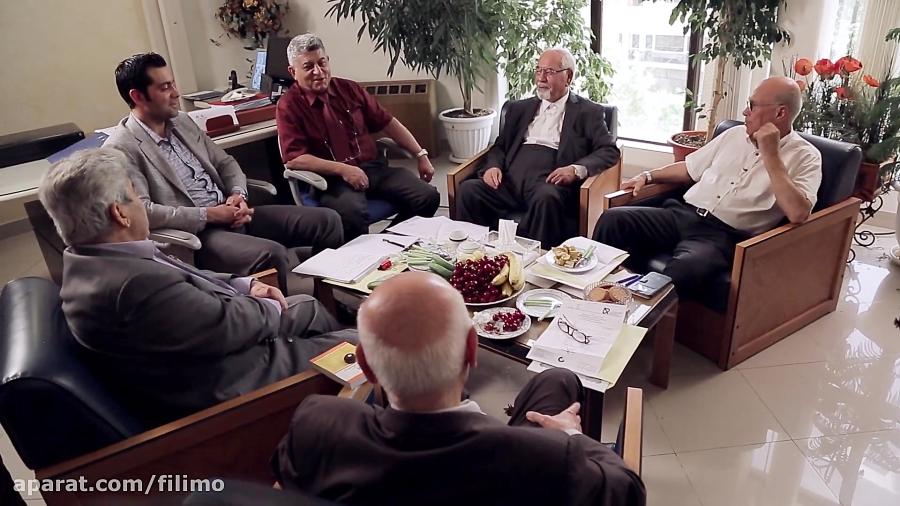 مستند زندگی صنعت گر نخبه کشور «علی اصغر حاجی بابا»