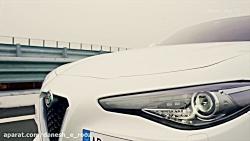 بهترین خودروهای سدان 201...