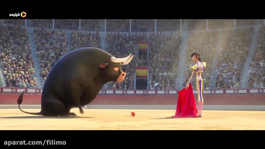 آنونس انیمیشن «فردیناند»